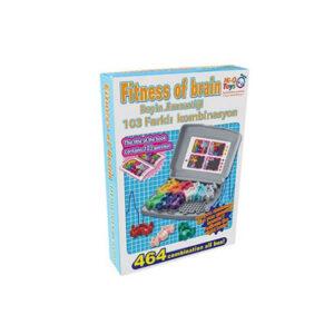Tek Kişilik Zeka Oyunları - İlkokul Yayınları | Akıl ve Zeka Oyunları |  Öğrenci Motivasyon Ürünleri