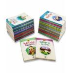 Çocuk Gezegeni - MEB 100 Temel Eser