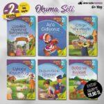 Çocuk Gezegeni Okuma Seti - Seviye 2