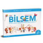 1. Sınıf Bilsem Tablet Modunda – Çocuk Gezegeni Yayınları