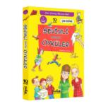 1. sınıf pinokyo yayınları sevimli gerçek öyküler kitap ön kapak