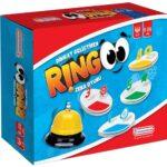 6+ Yaş Ringoo (Dikkat Geliştiren Zeka Oyunu)
